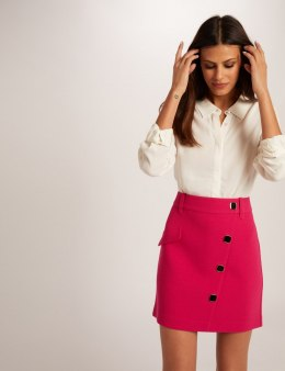 Morgan Skirt JOPINO.N FUCHSIA