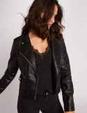 Morgan Jacket GBLACK.P NOIR