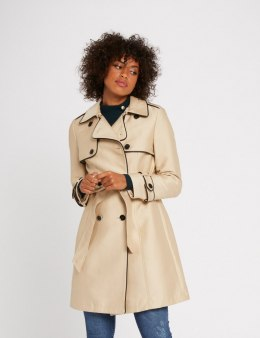 Morgan Coat GINGER.N BEIGE
