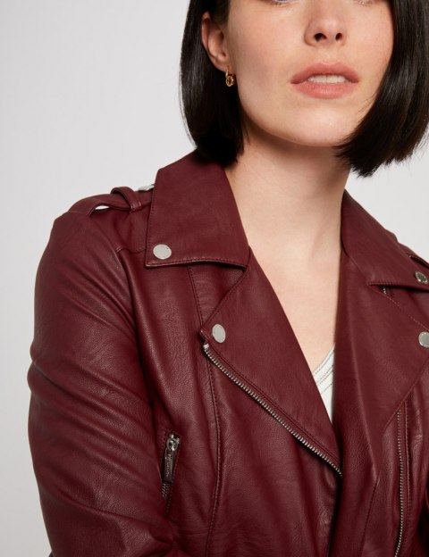 Morgan Jacket GRAMMO.N BORDEAUX