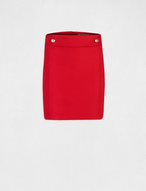 Morgan Skirt JOISE.F ROUGE