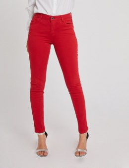 Morgan Pants PETRA.N CHERRY