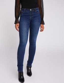 Morgan Pants PALACE JEAN STONE