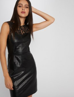 Morgan Dress ROMALI NOIR