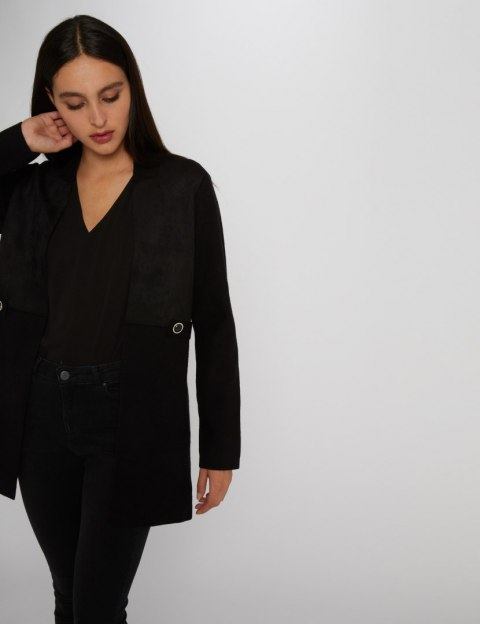Morgan Sweater MARTINE NOIR