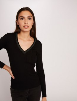 Morgan Sweater MFAUSTI NOIR
