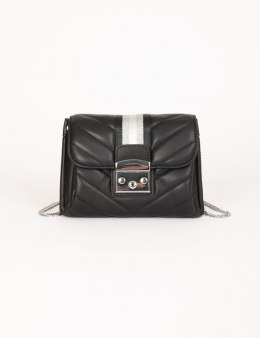 Morgan Handbag 2ROMEO3 NOIR