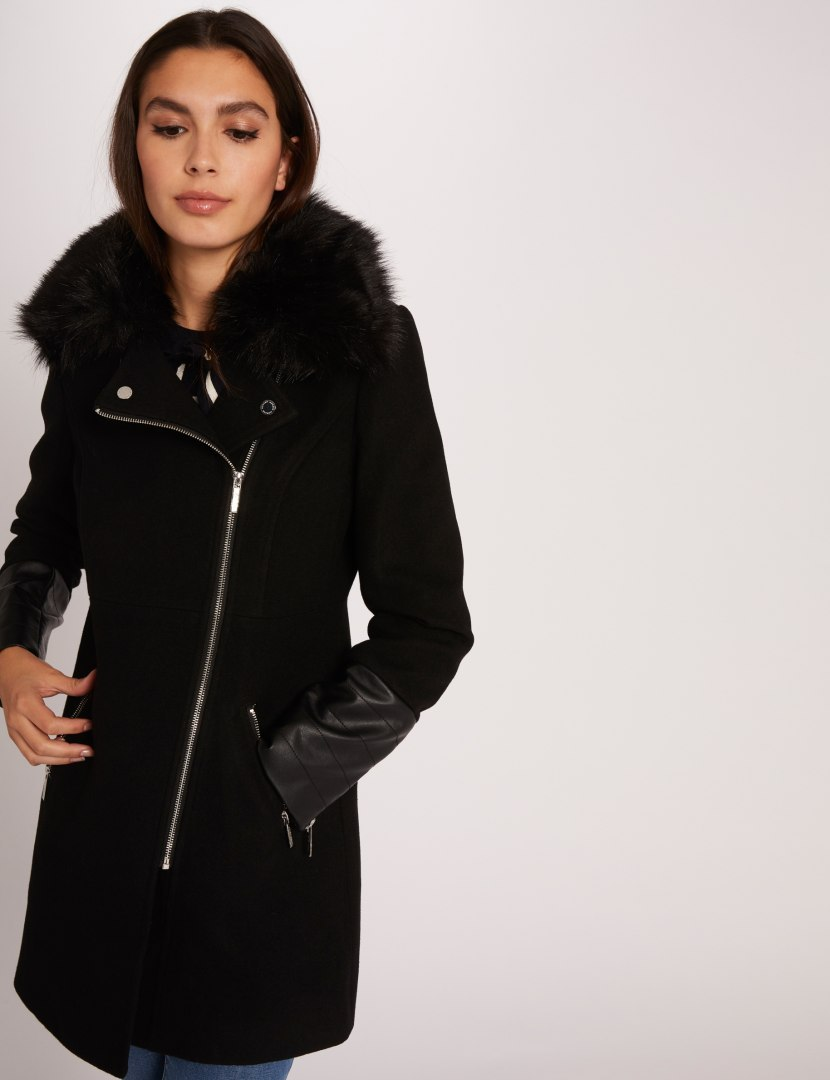 Morgan Jacket GILO.N NOIR