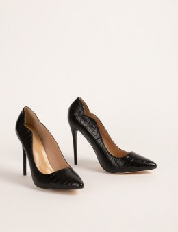 Morgan Shoes 1VALO NOIR