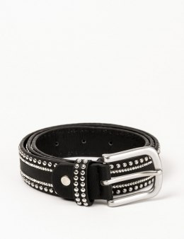 Morgan Belt 3TALLI NOIR
