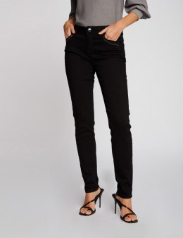Morgan Pants PEASY.W NOIR
