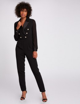 Morgan Jumpsuit PEMILI NOIR