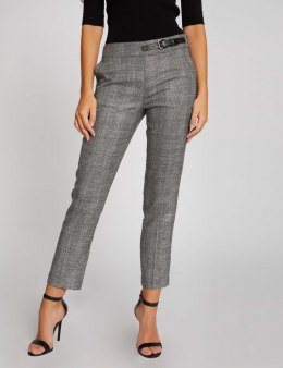 Morgan Pants PTALIA.F ARGENT