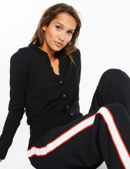 Morgan Sweater MBEVA.N NOIR