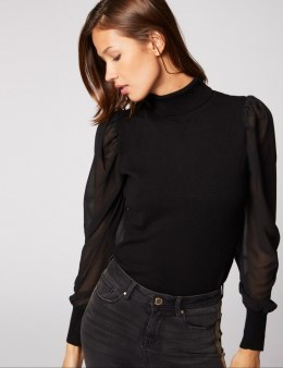 Morgan Sweater MCLAIRE NOIR