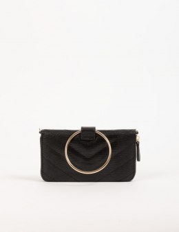 Morgan Handbag 2BOUKY NOIR
