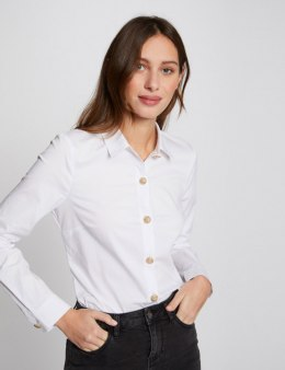 Morgan Shirt CONNY BLANC