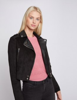 Morgan Jacket GAMIR NOIR