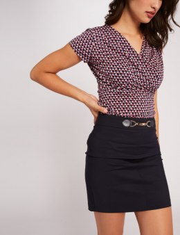Morgan Skirt JBOUCLE MARINE