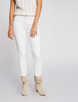 Morgan Pants PETRA1.N OFF WHITE