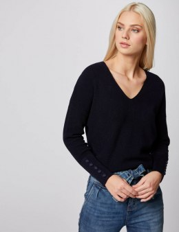 Morgan Sweater MIEN MARINE