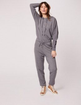 Morgan Pants PABI GRIS CHINE