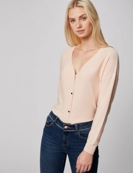 Morgan Sweater MIVAL NUDE