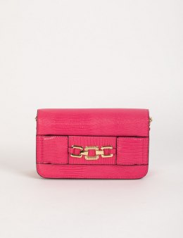 Morgan Handbag 2FICHE ROSE